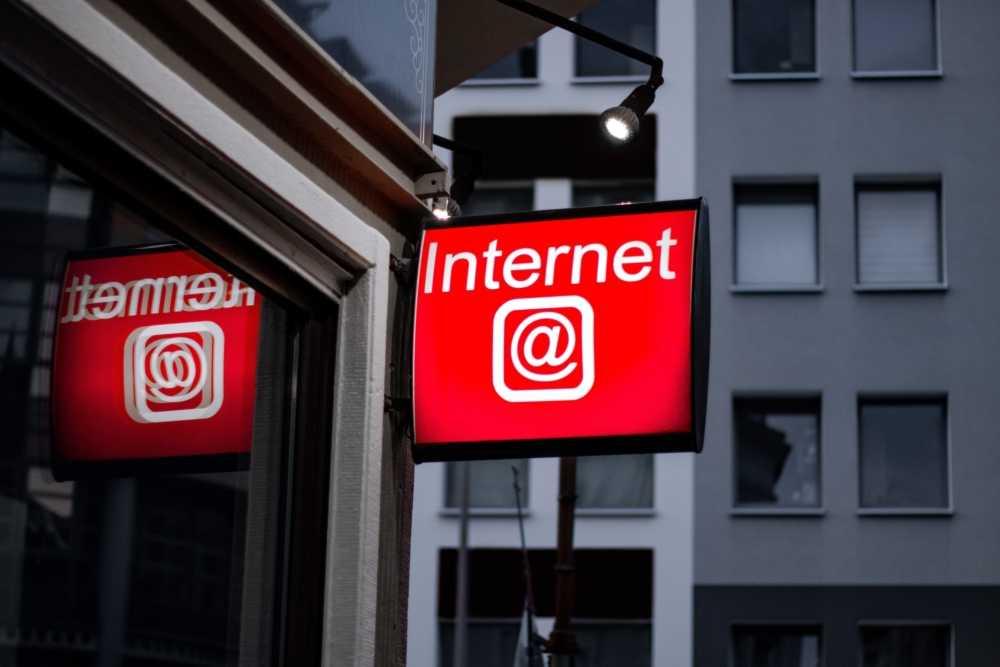 Открытие интернет-кафе 13
