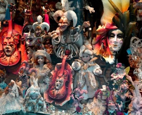 Заработок на прокате карнавальных костюмов 6