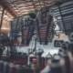 Бизнес в гараже 21