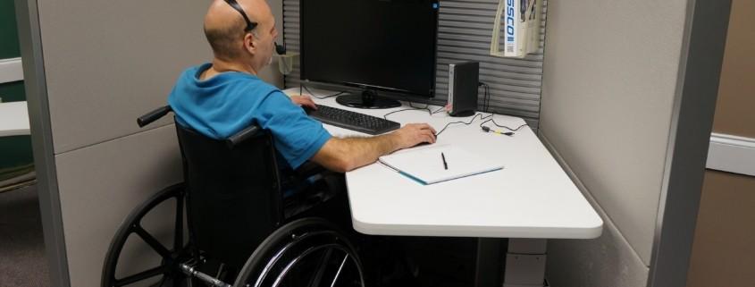 Как заработать инвалиду 1