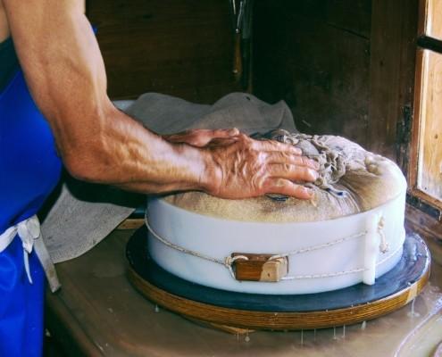 Производство сыра 10