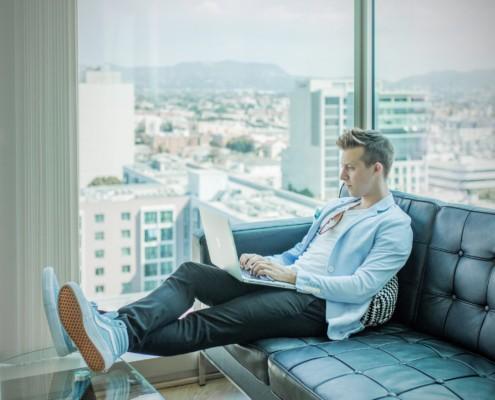 Работа в интернете для мужчин 11